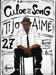 ATMOSPHERE avec Culoe de Song  & Tijo Aimé