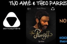 ATMOSPHERE PROJECT avec THEO PARRISH et TIJO AIMÉ (resident)
