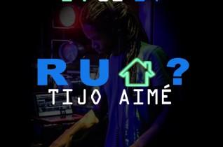 ATMOSPHERE – R U HOUSE? 19/01/2014