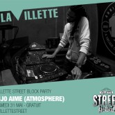 Villette Street Block Party