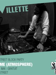 Villette Street Block Party