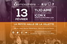 Show ICON X